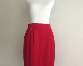 Sailor Liz Claiborne Skirt