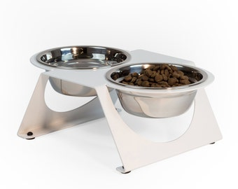 The Capsule-i - Small Pet bowl for Cats and Dogs