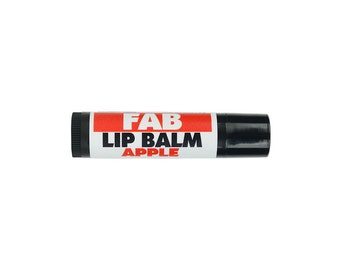 APPLE Lip Balm Vegan