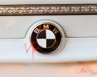 Bmw Decal Etsy