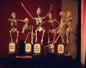 Halloween Costume Contest Trophies