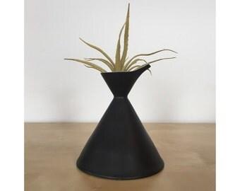 Ceramic Freeman Lederman Co. Sake Carafe