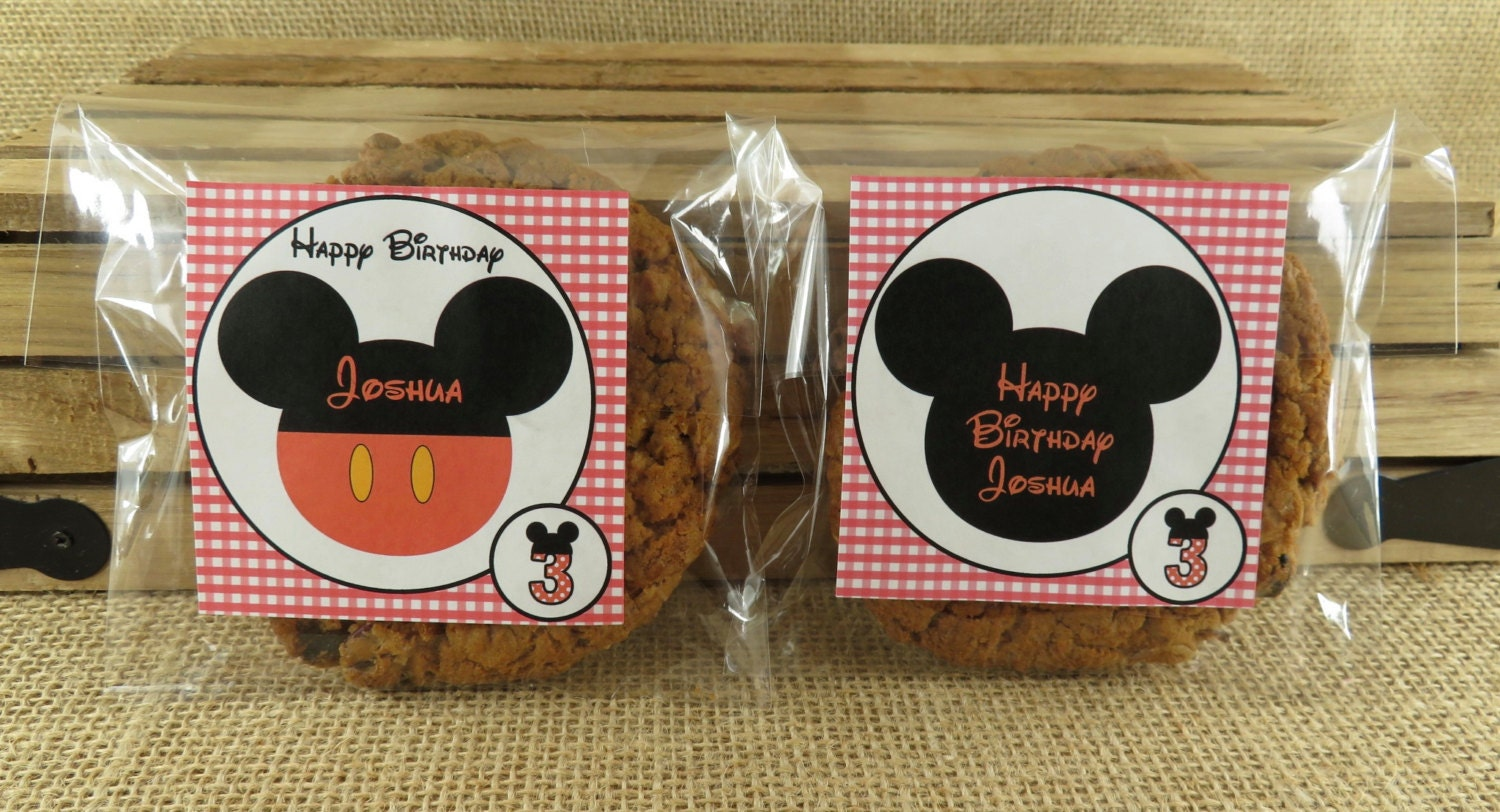 Personalized Mickey Mouse Wedding Favors 28 Images Shop Minnie