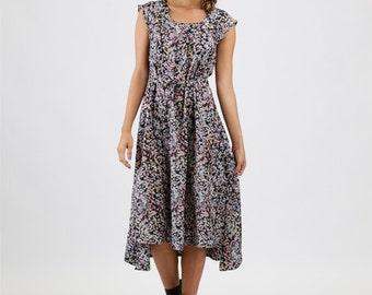 eBook Sewing Pattern Dress Luna