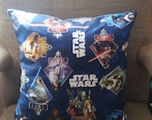 Star Wars 16 inch pillow/cushion cover
