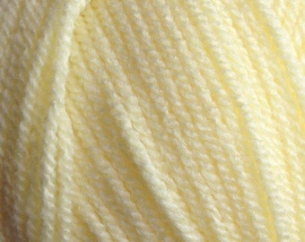 Stylecraft Special DK yarn 100g ball - Lemon