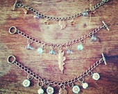 Nymph Charm Bracelets for Marie Curie Cancer Care