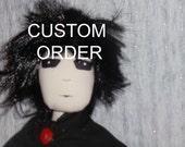 Custom Order Balance Payment - for JM