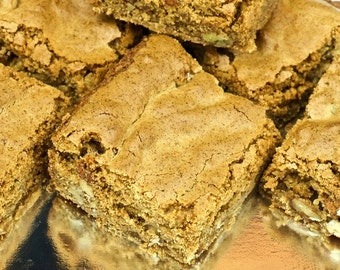 Yummy Bars (Gluten-Free)
