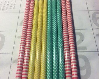 Pastel Pencil Set of 10