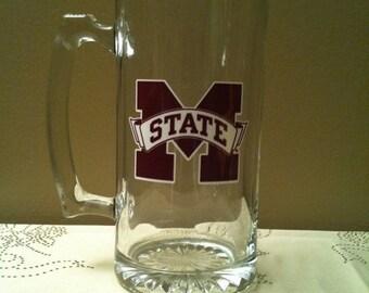 ON SALE Mississippi State University Mug