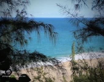 Fine art photograph - Ocean photography - hawaii photography - home decor - art print - large print - zen photography - oceanscape
