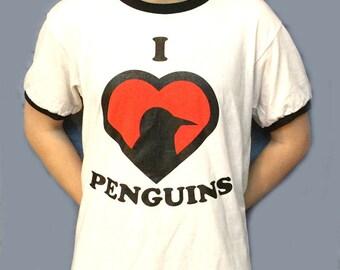 Penguins Love T-Shirt (S - XXL)