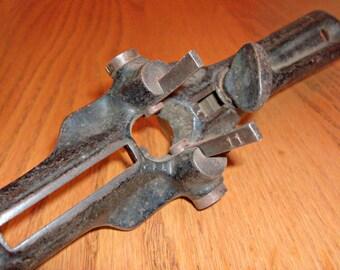Vintage Wood Working Tool