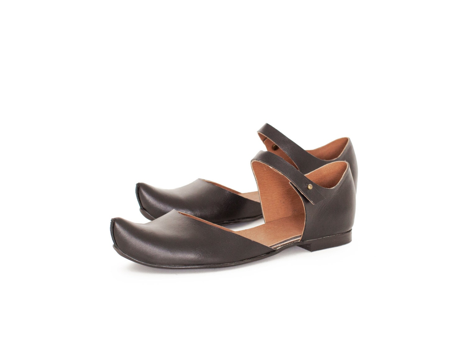 Womens sandals etsy - 40 Sale Pointy Flats Leather Shoes Womens Shoes Leather Sandals Women