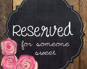 Reserved Listing for Nicole R.