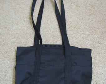 Tote Bag - Fabric of Choice
