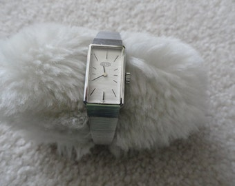 Swiss Made Octo WInd Up Ladies Watch