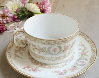French Vintage Teacup