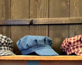 Pioneer Caps  -  Pioneer Trek Clothing