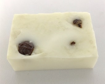COCONUT CLEANSING BAR--4 oz