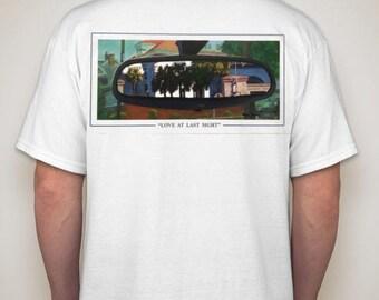 Steven Jordan's Love at Last Sight Citadel Shirt