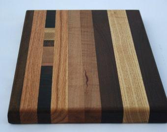 wood cutting board, wedding gift, custom cutting board, housewarming gift, chopping board, cheese board, serving board, wooden cutting board