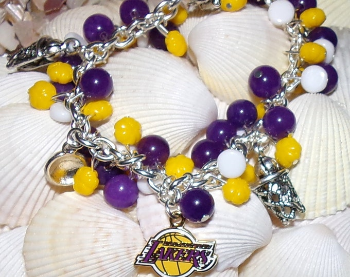 Lakers  Bracelet