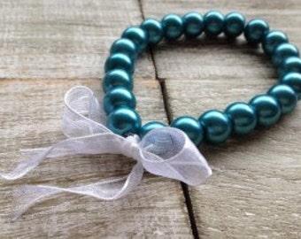 Bow Bracelet