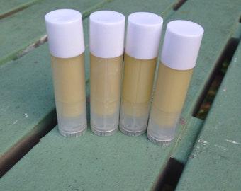 All Natural Chapstick Lip Balm Moisturizing