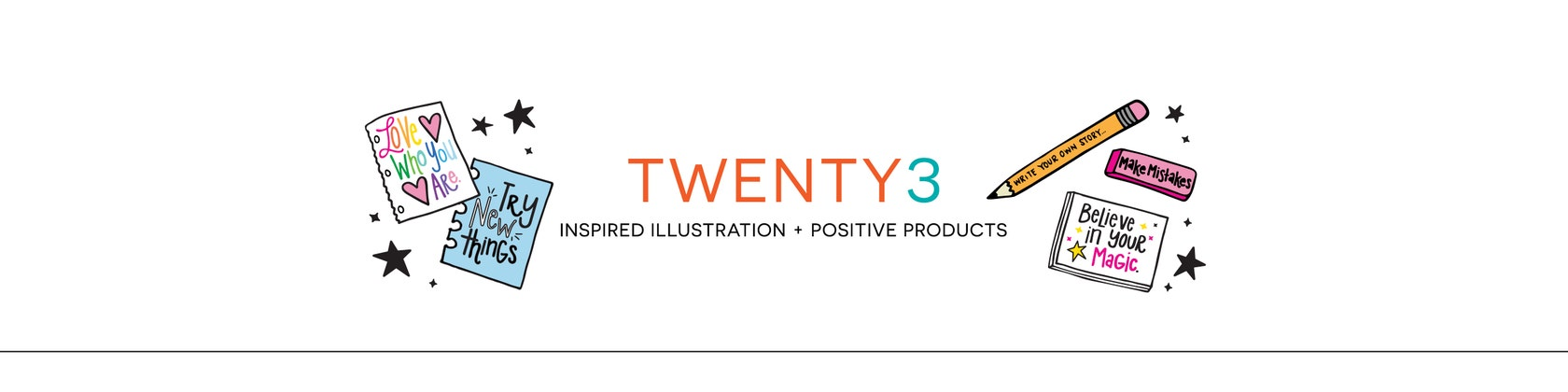 Image result for Images for Dani DiPirro Twenty 3 Logo large