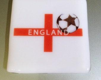 England football Coaster
