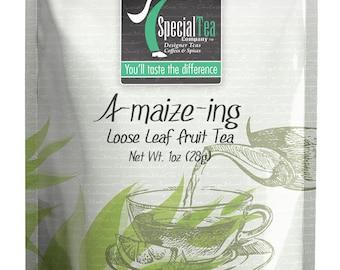 1 oz. A-Maize-Ing, Fruit Tea