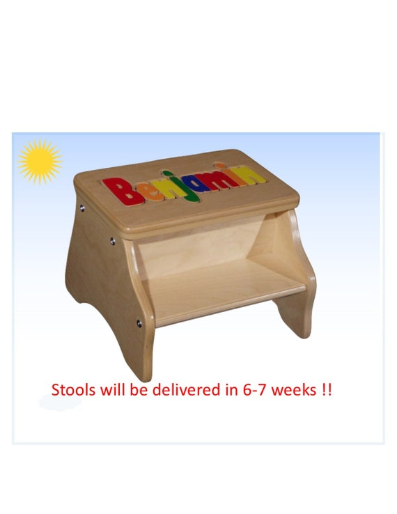 Two Step Stool By Timsuniqueproducts On Etsy