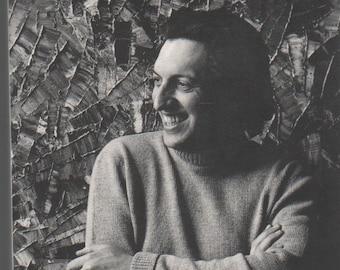 Riopelle    by  Helene de Billy ,  biographie du peintre