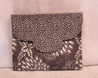 Gray iPad Cover