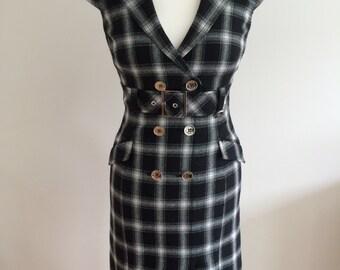 Karen Millen Dress - England Size 10