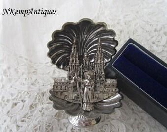 Vintage religious item