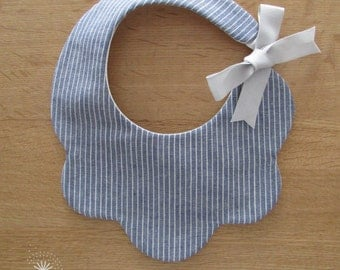 BABY BIB PATTERN * Model n.1 * Catarina M. (English-Centimeter+Inches) pdf