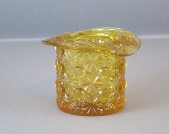 Tip Your Hat With This Amber Gem