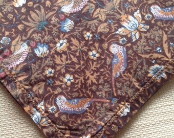 Liberty of London quality  Handkerchief never used