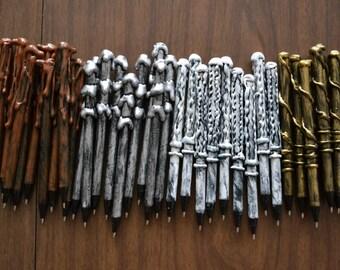 Harry Potter Magic Wand Pen