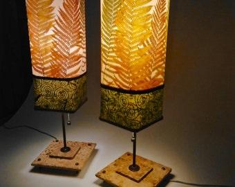 Paper Lamp Shade Etsy