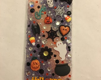 Halloween iphome 6/6 plus case