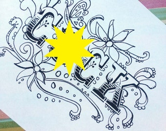 swear word coloring book pages cck curse word coloring book curse