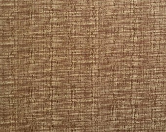 Alexander Henry - Glendon - Heavy Oxford Fabric - Home Decor Fabric - H7433-C - Chocolate