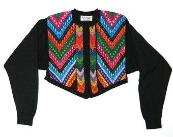 Vintage Colorful Jacket...