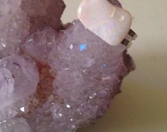Opal ring #4