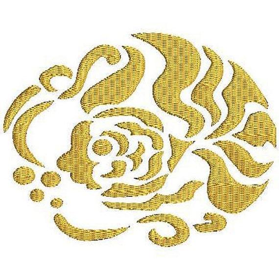 Embroidery design cd folk art designs