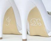I do shoe stickers pearl